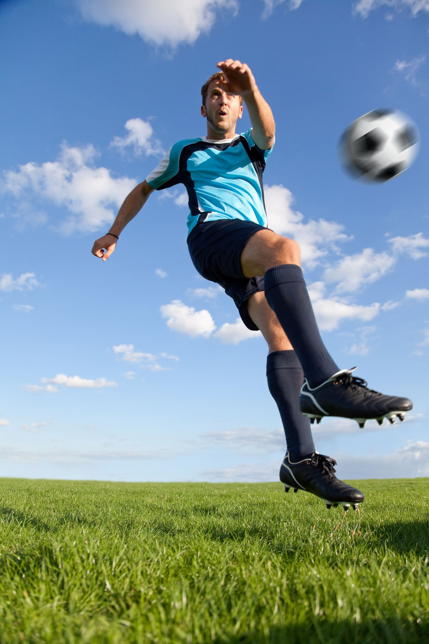 Chiropractic Benefits for Athletes: Soccer Edition