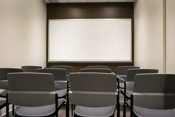 Clinic Classroom